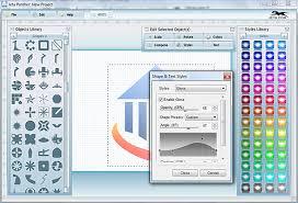 flyer designen programm free logo maker