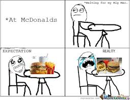 Meme Mcdonalds - meme center largest creative humor community mcdonalds meme