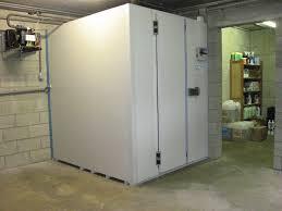 construire une chambre froide la température d une chambre froide positive
