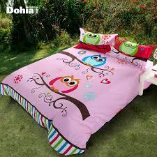 Owl Queen Comforter Set Comforter Owl Queen Comforter Set
