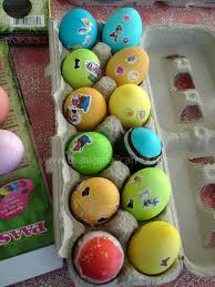 paas easter egg dye thanks mail carrier paas easter egg decorating kits review
