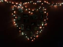 heart shaped christmas lights heart shaped christmas lights diy pinterest christmas lights