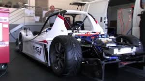 motor cars toyota 500 hp toyota pikes peak electric race car tmg ev p002 youtube