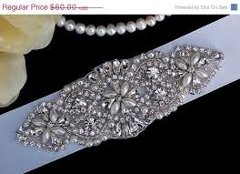 wedding stuff for sale 25 best wedding belts and sashes images on wedding