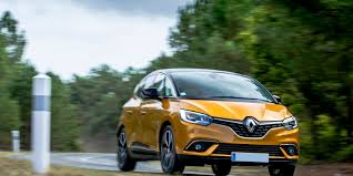 Renault Scenic Review Carwow