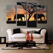 Wall Paintings For Living Room Painting Canvas Wall Art Picture Home Decoration Living Room