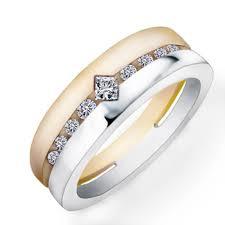 two tone wedding rings two tone wedding rings the wedding specialiststhe wedding