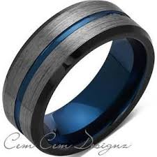 arcadia wedding band 195 best his ring images on wedding bands tungsten