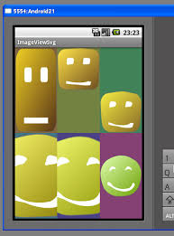 imageview android android imageview and drawable with svg support codeproject