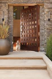 front door steps design ideas entry rustic with mid century modern