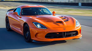 dodge supercar remaining dodge viper production reserved by single dealer