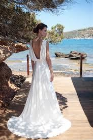 wedding dresses in uk 23 beautiful backless wedding dresses you yourwedding