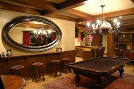 Games For Basement Rec Room by Like This Ledge Bar For Basement Rec Room With Or Without