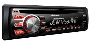 deh x2700ui cd receiver with mixtrax usb playback android