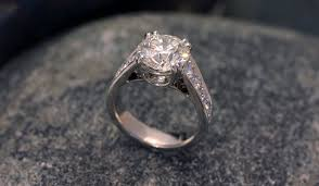 diamond hand rings images Rings hand fabricated diamond ring stonehaven jewelry gallery jpg