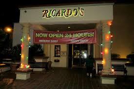 cuisine ricardo entrance picture of ricardo s restaurant las vegas