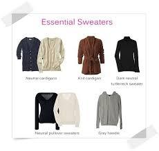 womens sweaters shopping tips fashion advice on buying u0026 wearing