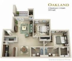 luxury apartment plans 10 luxury 2 bedroom floor plans apartment house