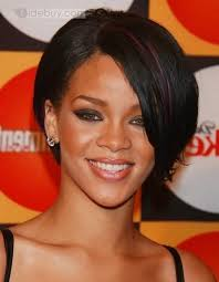 difference between tapered and straight haircut custom super star rihanna hairstyles short straight 8 inches black