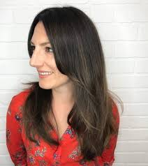 how to fade highlights in hair dark brown hairs 29 incredible dark brown hair with highlights trending for 2018