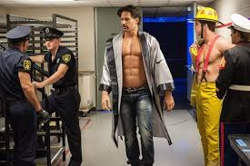 regular guys try magic mike the real life diets of male strippers gq