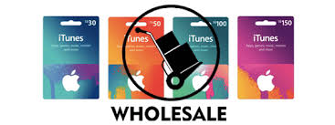 wholesale itunes gift cards mygiftcardsupply