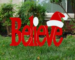 christmas lawn decorations peace christmas sign with engraved nativity yard sign