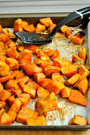 the perfect thanksgiving dinner roasted sweet potatoes with feta u2013 go eat and repeat