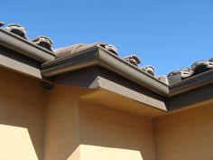 Gutter Installation Estimate by Aluminium Half Rounded Gutter Design Call Us For Free Estimate