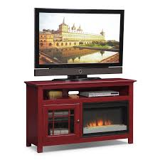 t v stands u0026 media centers value city furniture