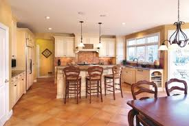 mexican kitchen ideas mexican kitchen ideas with terracotta floor tiles and pale beige
