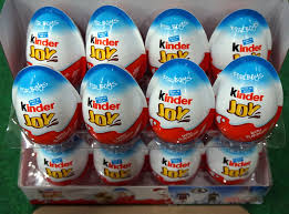 where to buy chocolate eggs with toys inside 10 x boys chocolate kinder eggs gift kids