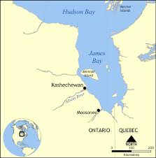 Canada On A Map File Kashechewan Map Png Wikimedia Commons