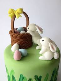 Easter Cake Decorations Best 25 Easter Cake Ideas On Pinterest Easter Cake Desserts