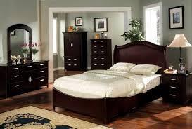 bedroom paint ideas with dark furniture interior design