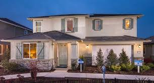 Fieldstone Homes Floor Plans Cambria At Fieldstone New Home Community Elk Grove Sacramento