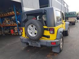 wrangler wrecking jk jeep wrangler 2 door central parts perth