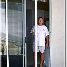 Patio Door Magnetic Screen Magnetic Patio Door Screen Handballtunisie Org