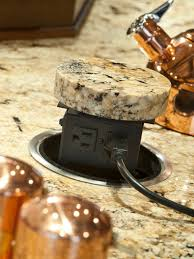 appliances purchase pop up electrical outlet kitchen counter pop