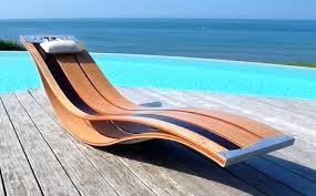 Plans For Wooden Outdoor Chairs by Living Room Awesome Wood Chaise Lounge Chairdesign Plans For Chair