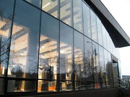 Curtain Walls Represent Glass Curtain Walls Rooms