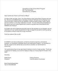 association letter sample sample letter to homeowners association