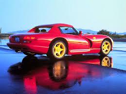 dodge viper rt10 1996 2002 dodge viper rt 10 phase ii sr dodge supercars