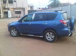 toyota 2008 price a registered toyota rav4 for sale 2008 model autos nigeria