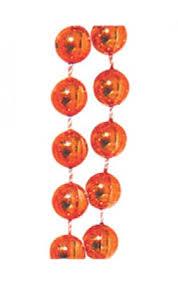 orange mardi gras orange mardi gras partymart bead necklaces mard gras