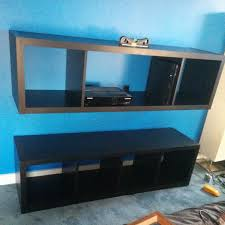 Ikea Expedit 5x1 by Kallax Isn U0027t So Bad Ikea Hackers