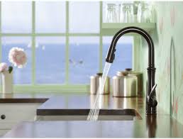 Kohler Oil Rubbed Bronze Kitchen Faucet by Faucet Com K 560 2bz In Oil Rubbed Bronze 2bz By Kohler
