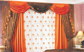 curtain designer designer scallop curtains at rs 250 square meter scallop curtains