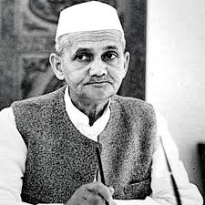5 things you must know about former prime minister lal bahadur