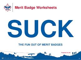 boy scout family life merit badge worksheet free worksheets